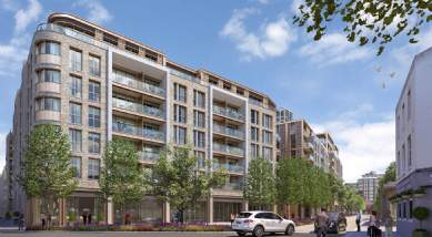 A Savills London Property for you