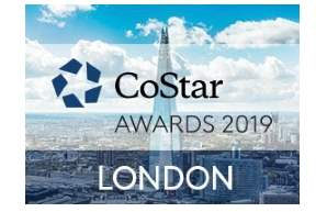 CoStar Awards 2019 London