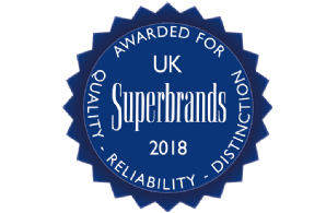 No.1 Real Estate Superbrand 2018